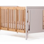 p. pod 5 in 1 Companion Crib