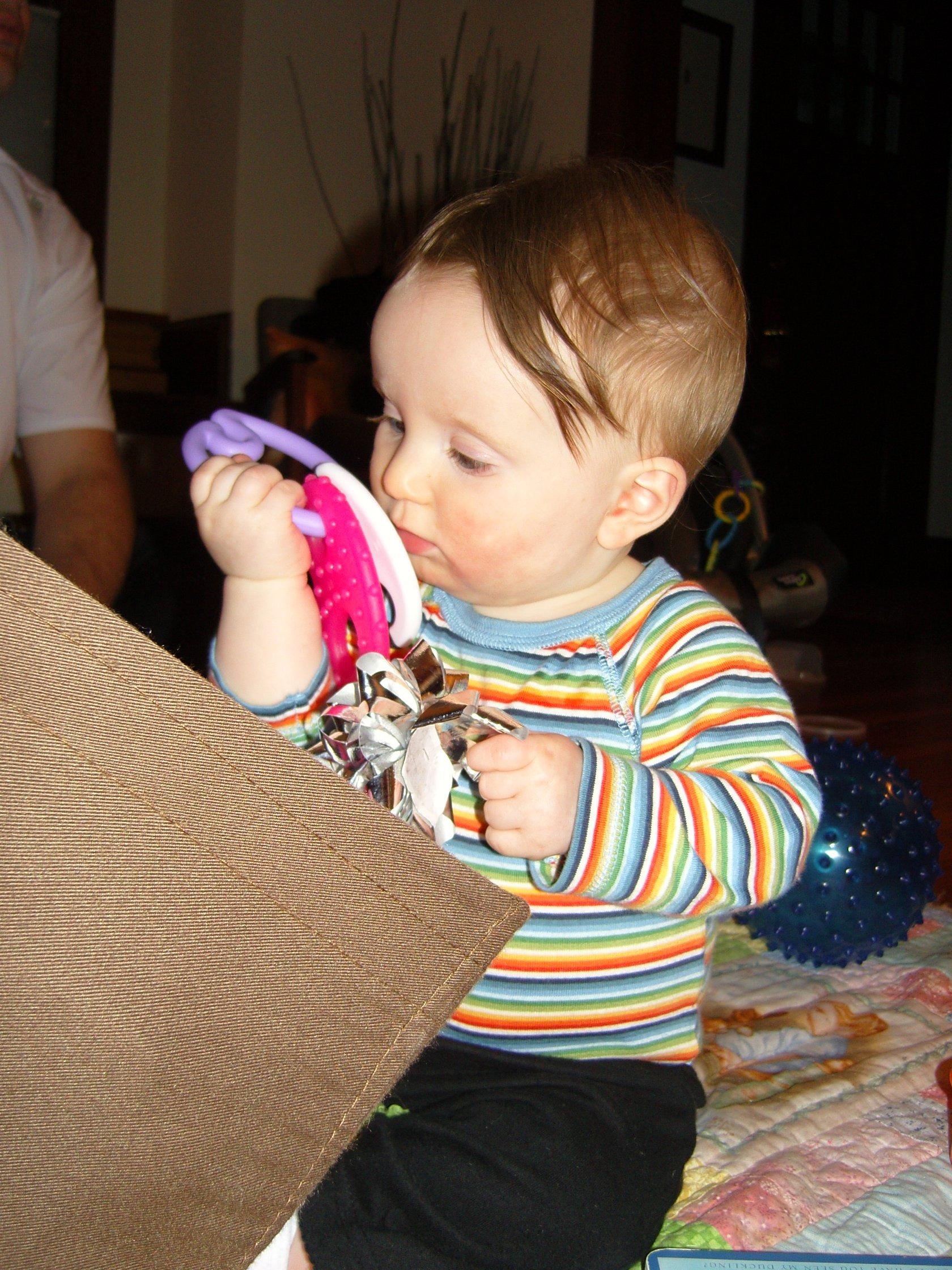 Peep's Toy Nook
