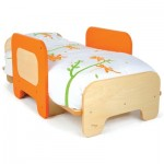 P'Kolino Toddler Bed & Chair