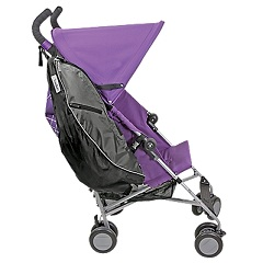 Hamster Stroller Bags 2-Pack Side View
