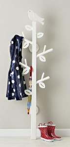 Land of Nod Branches Coat Tree