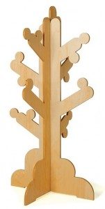 Pkolino kids coat rack