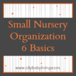 Small Nursery Organization
